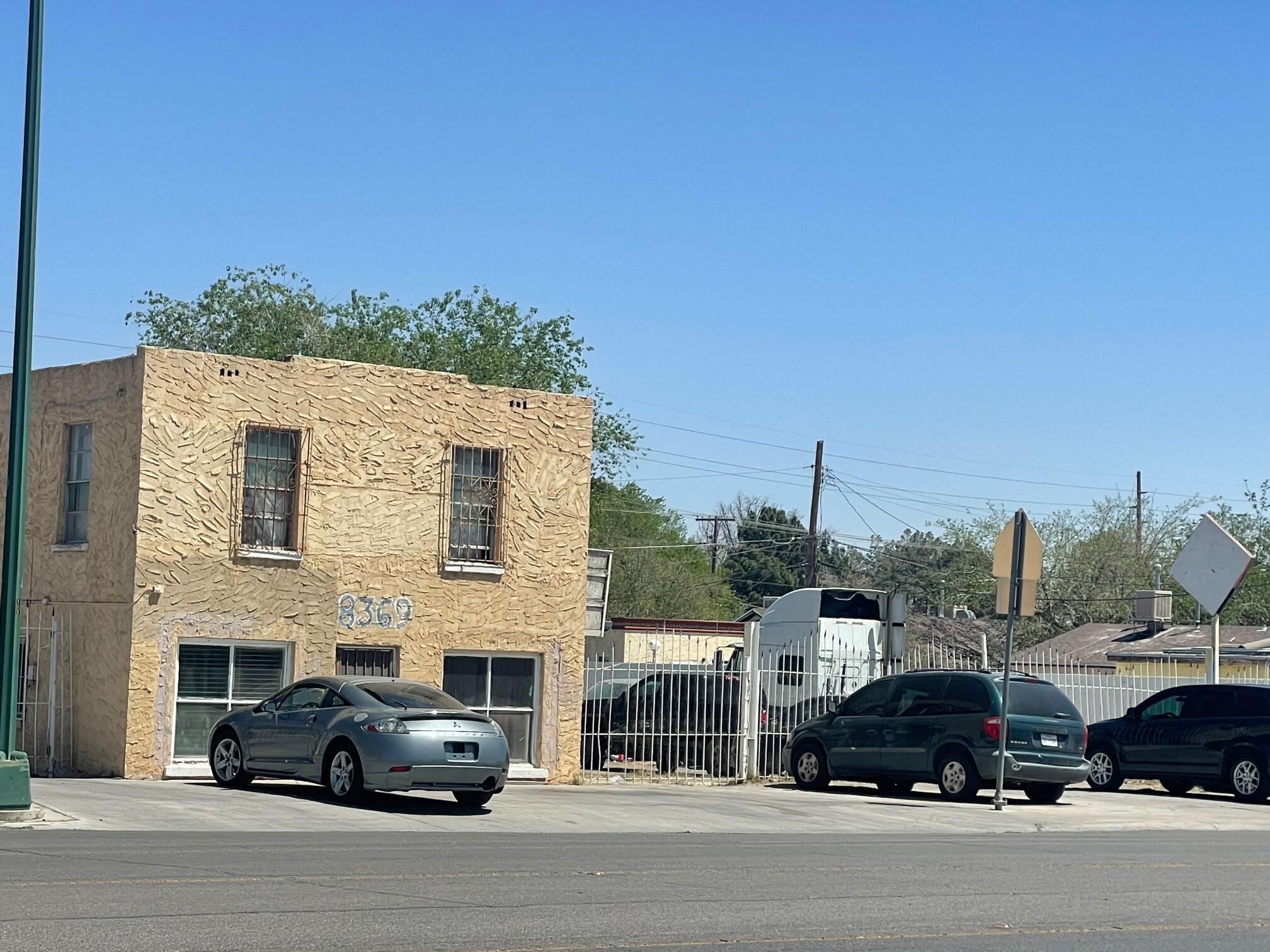 8369 ALAMEDA Avenue, El Paso, Texas 79907, ,Commercial,For sale,ALAMEDA,843810