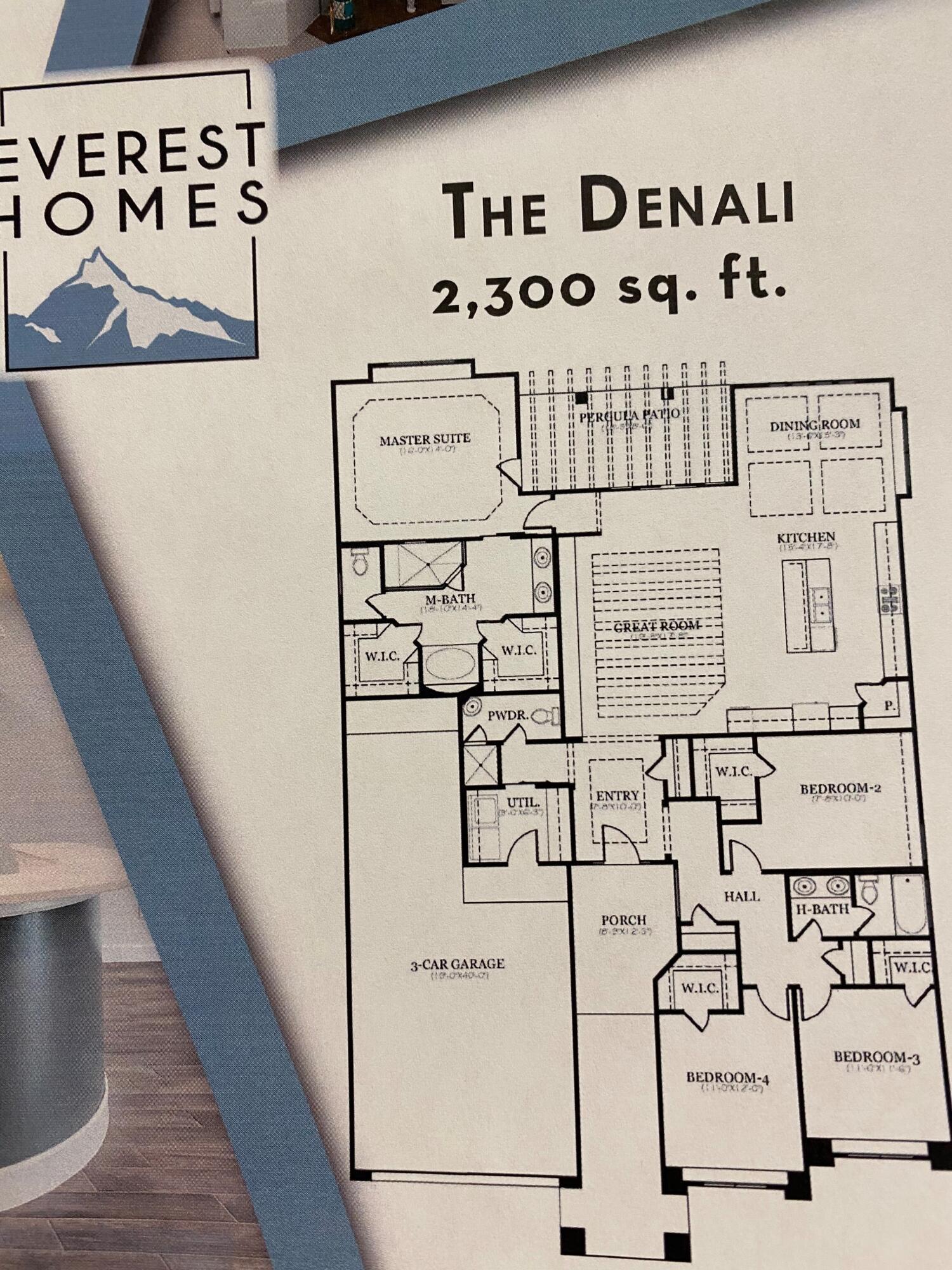 The Denali