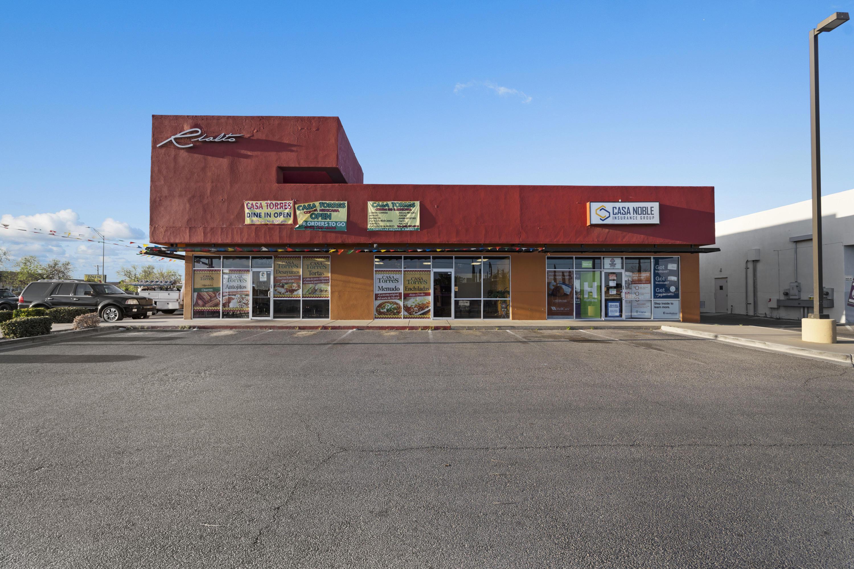 3351 George Dieter Drive, El Paso, Texas 79936, ,Commercial,For sale,George Dieter,844013
