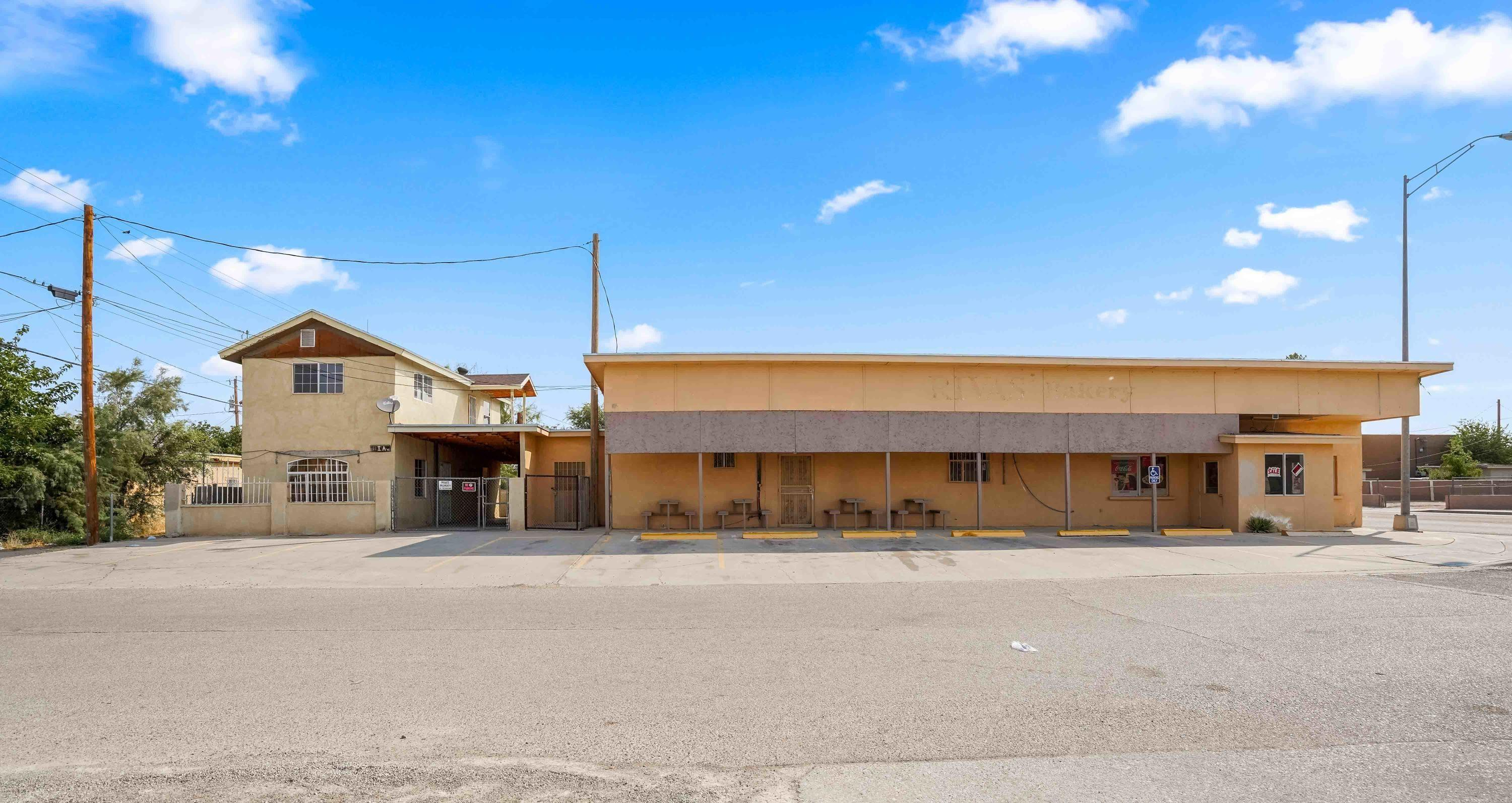 1001 FABENS Road, Fabens, Texas 79838, ,Commercial,For sale,FABENS,844043