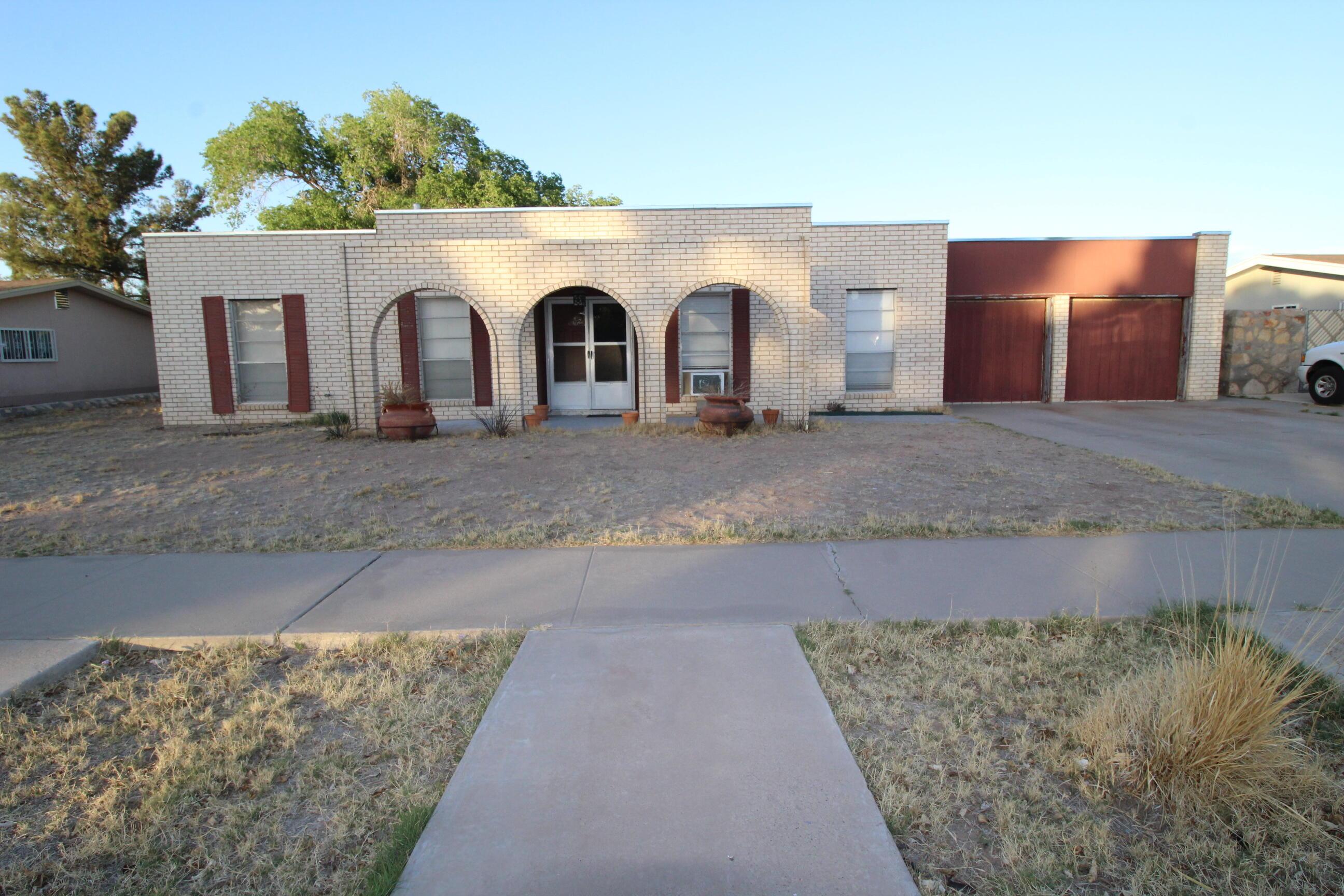 14865 HOLDEN, Horizon City, Texas 79928, 2 Bedrooms Bedrooms, ,2 BathroomsBathrooms,Residential,For sale,HOLDEN,844064