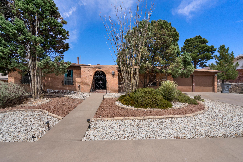 6430 BELTON, El Paso, Texas 79912, 4 Bedrooms Bedrooms, ,3 BathroomsBathrooms,Residential,For sale,BELTON,844330