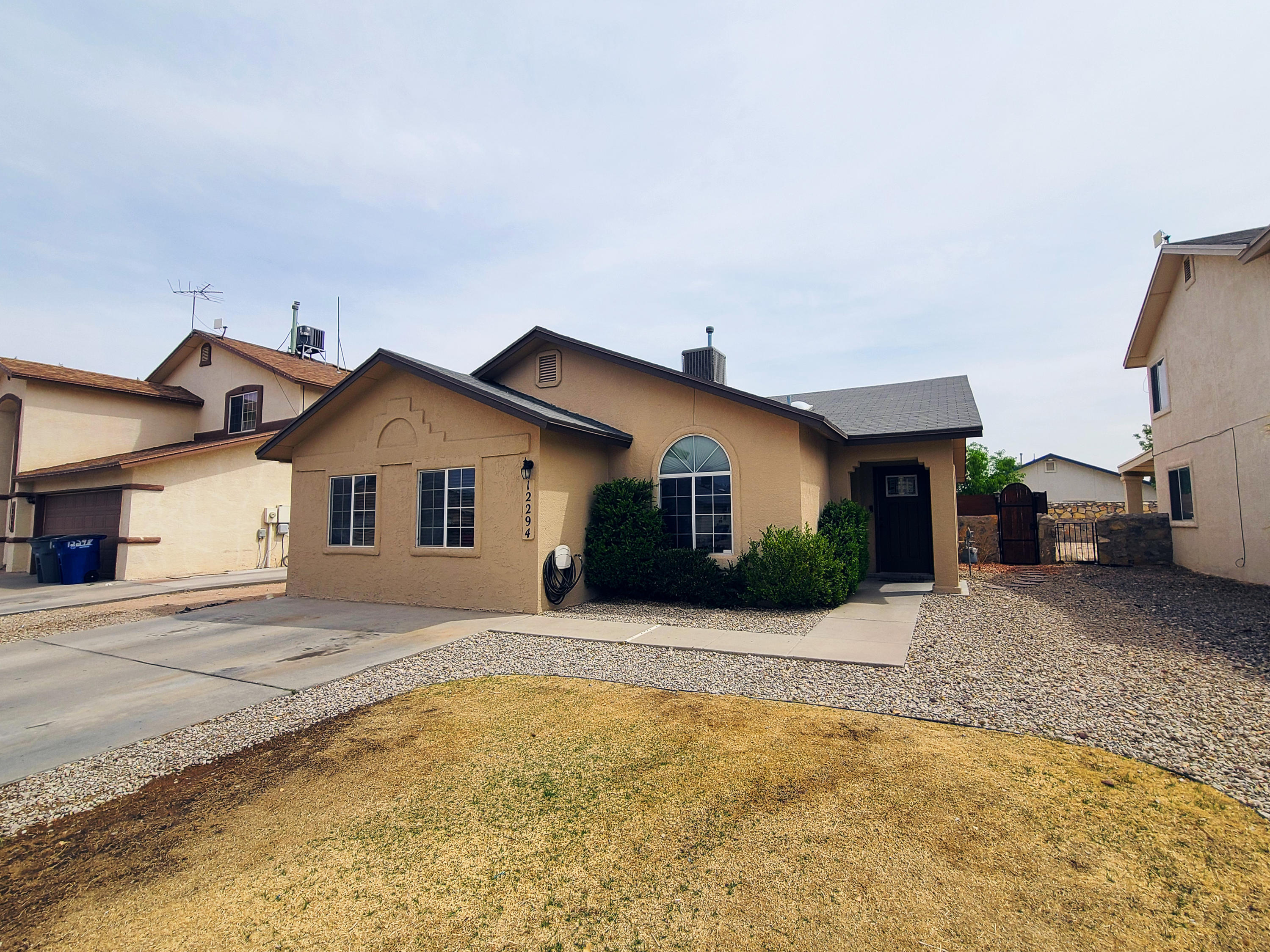 12294 TIERRA BRISA, El Paso, Texas 79938, 4 Bedrooms Bedrooms, ,2 BathroomsBathrooms,Residential,For sale,TIERRA BRISA,844279