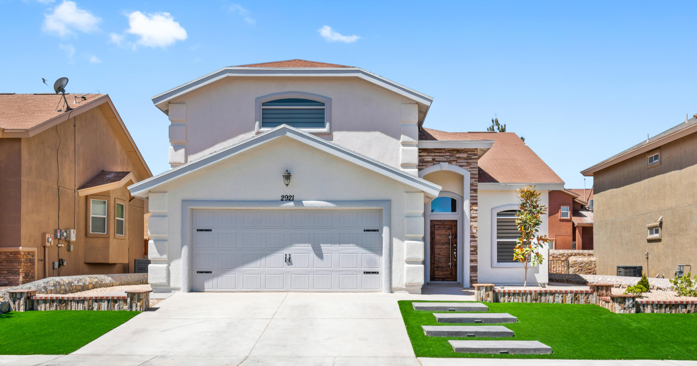2921 PEBBLE ROCK, El Paso, Texas 79938, 3 Bedrooms Bedrooms, ,3 BathroomsBathrooms,Residential,For sale,PEBBLE ROCK,844334