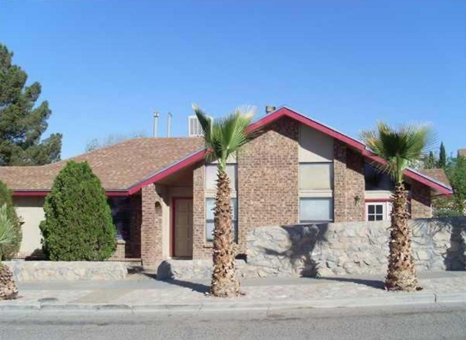 7421 Bishop Flores Drive, El Paso, Texas 79912, 3 Bedrooms Bedrooms, ,2 BathroomsBathrooms,Residential Rental,For Rent,Bishop Flores,844277
