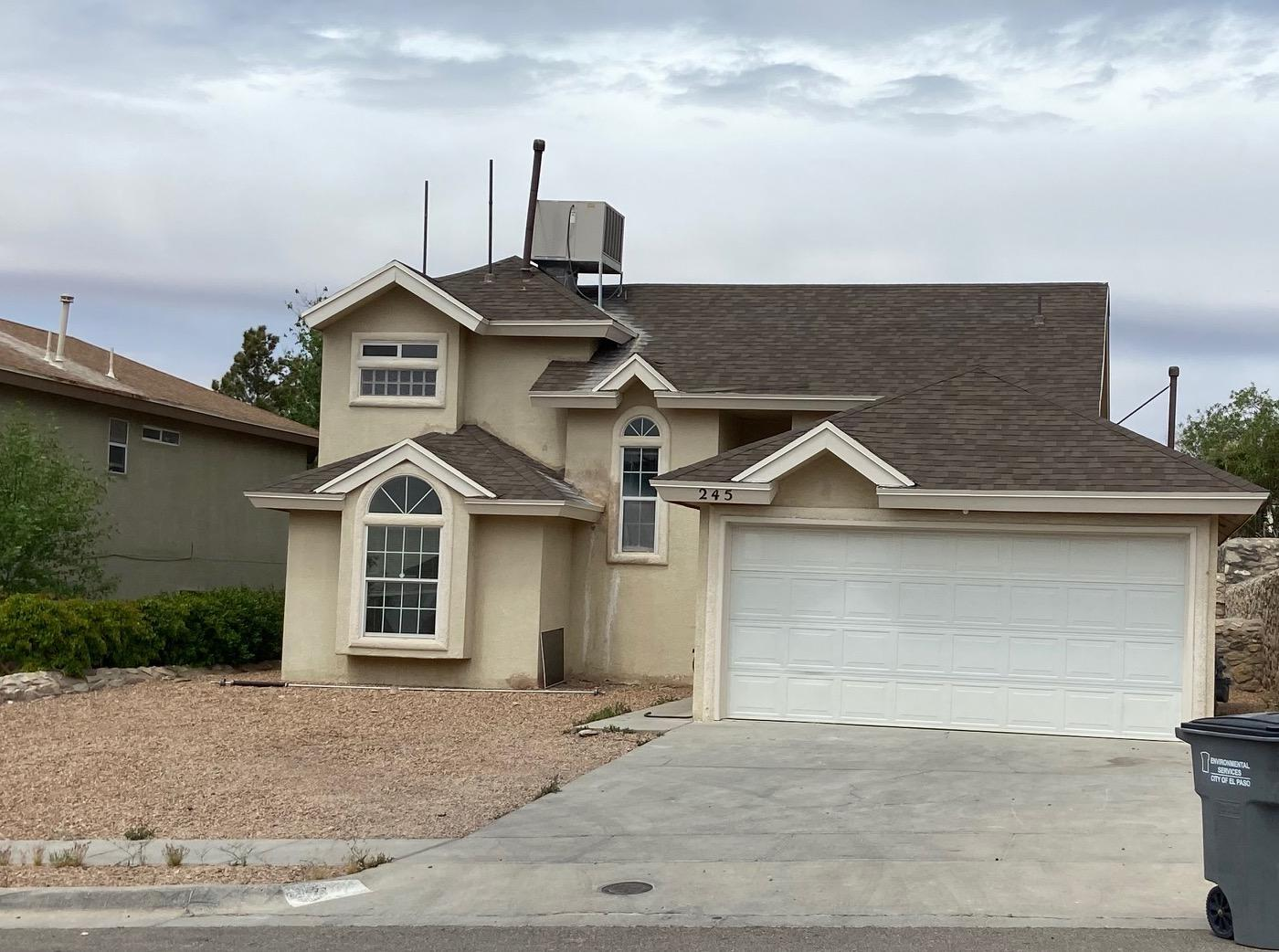 245 FERINAND, El Paso, Texas 79932, 3 Bedrooms Bedrooms, ,2 BathroomsBathrooms,Residential,For sale,FERINAND,844294
