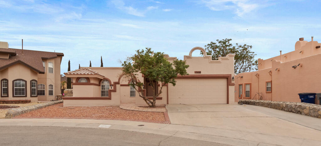 12188 Dos Rios, El Paso, Texas 79936, 3 Bedrooms Bedrooms, ,3 BathroomsBathrooms,Residential,For sale,Dos Rios,844297
