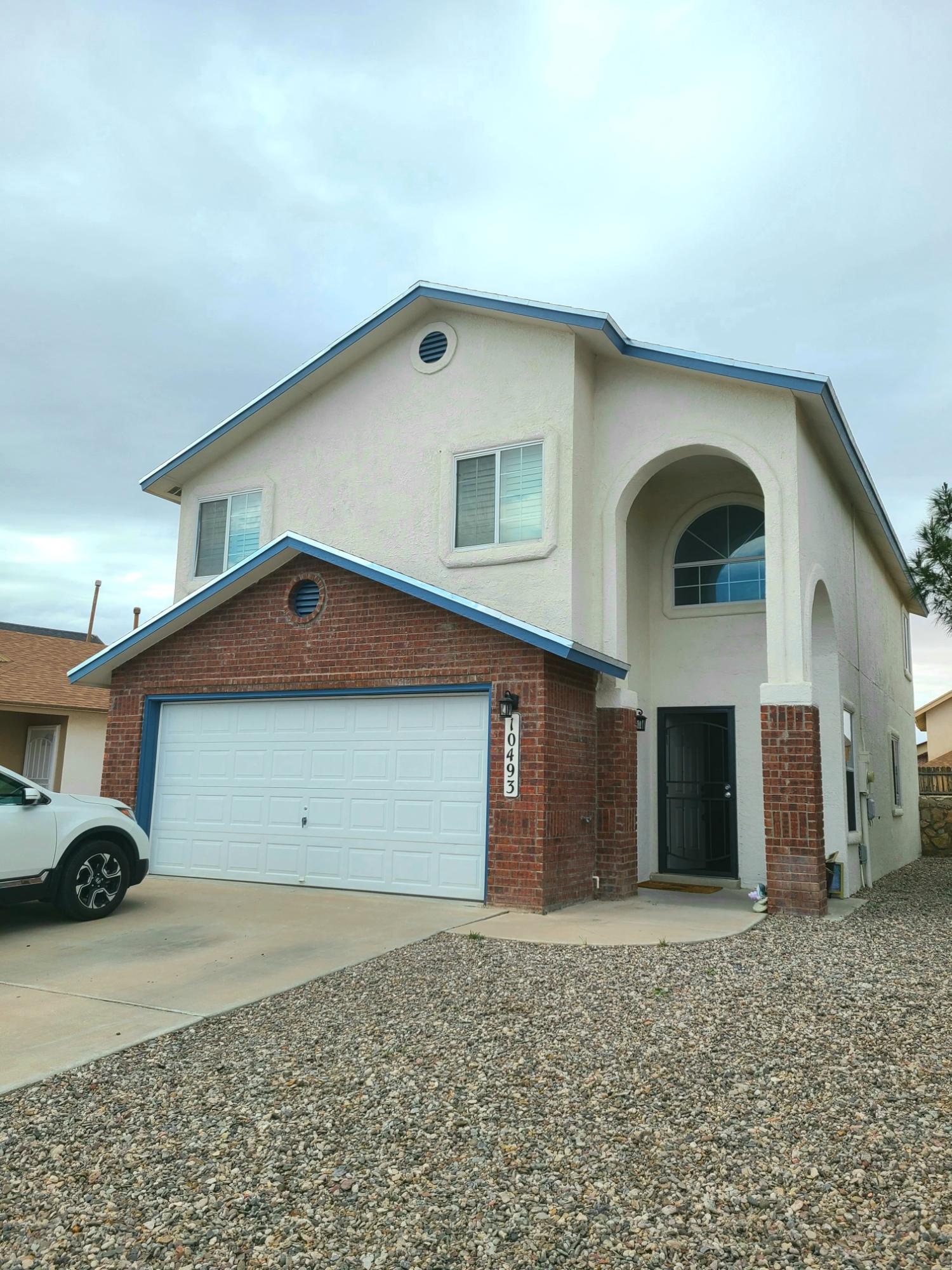 10493 VALLE DEL MAR, Socorro, Texas 79927, 4 Bedrooms Bedrooms, ,3 BathroomsBathrooms,Residential,For sale,VALLE DEL MAR,844300