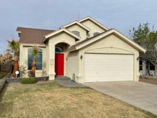 505 NORTHWYCK, El Paso, Texas 79928, 4 Bedrooms Bedrooms, ,3 BathroomsBathrooms,Residential,For sale,NORTHWYCK,844302