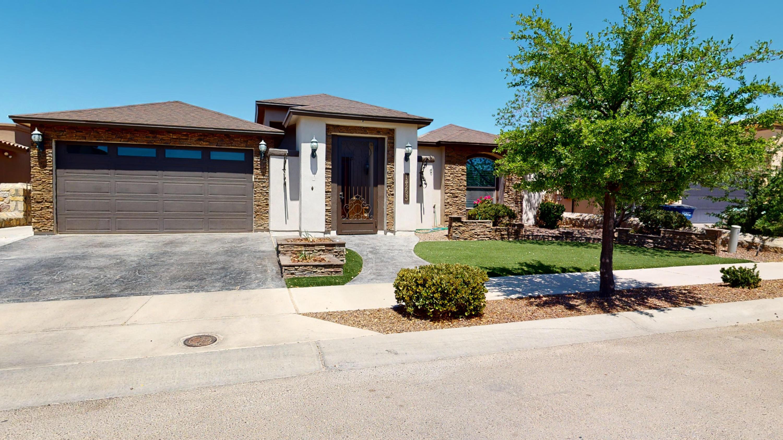 14293 HUNTER CREEK, El Paso, Texas 79938, 4 Bedrooms Bedrooms, ,3 BathroomsBathrooms,Residential,For sale,HUNTER CREEK,844307