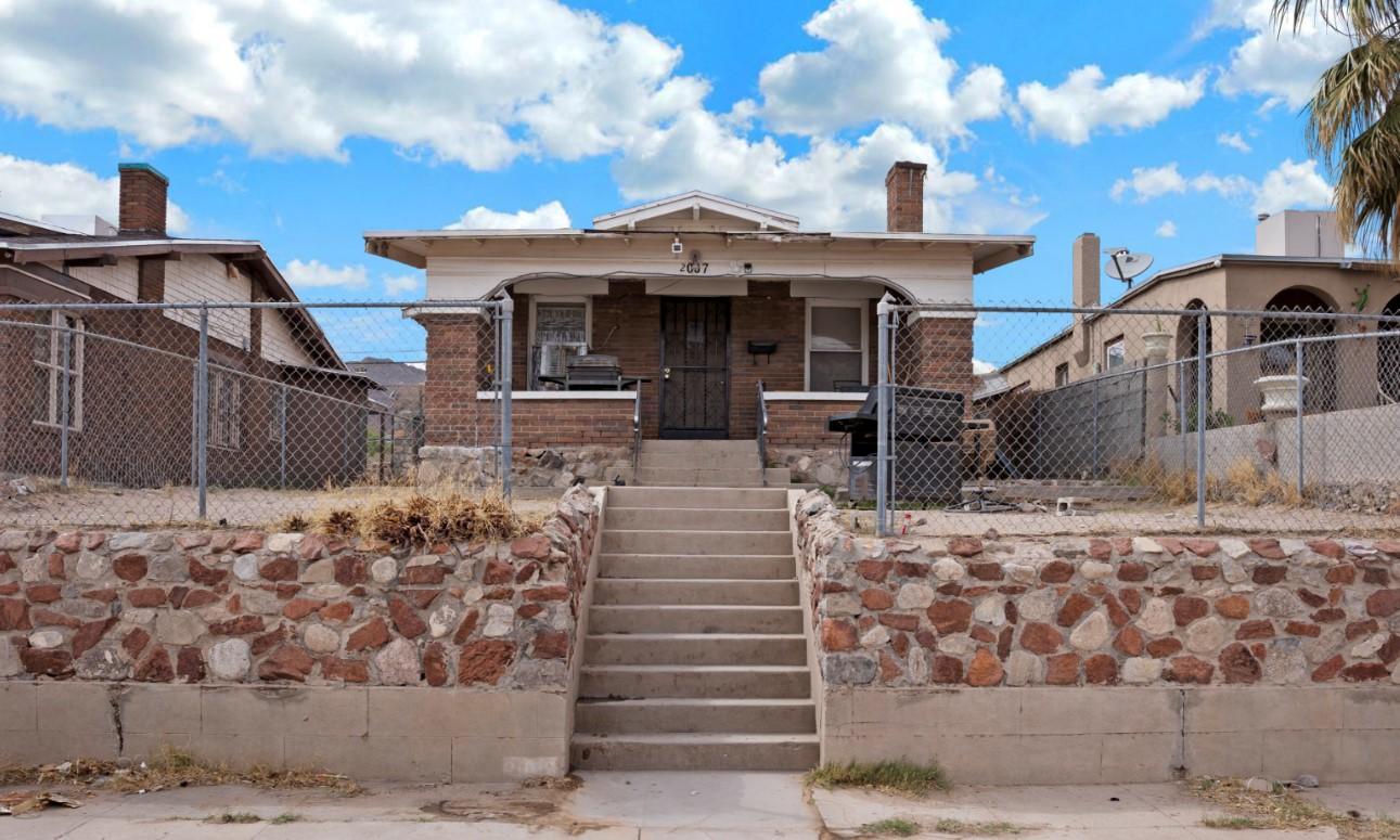 2007 HAPPER, El Paso, Texas 79903, 3 Bedrooms Bedrooms, ,2 BathroomsBathrooms,Residential,For sale,HAPPER,844319