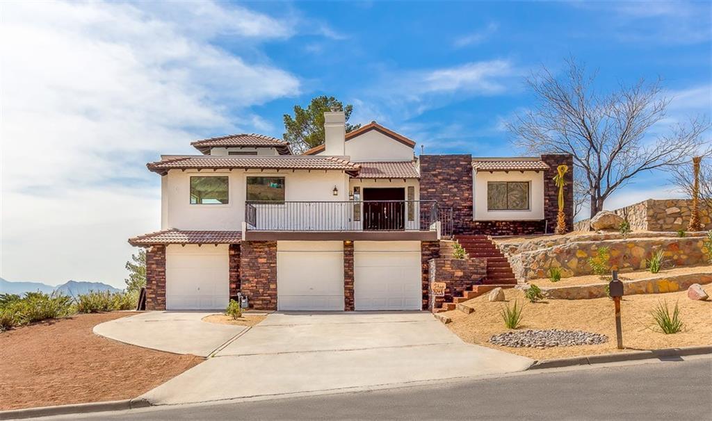 5701 STANTON, El Paso, Texas 79912, 4 Bedrooms Bedrooms, ,3 BathroomsBathrooms,Residential,For sale,STANTON,844336