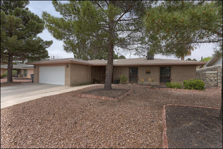 1637 CHARLES OWENS, El Paso, Texas 79936, 4 Bedrooms Bedrooms, ,2 BathroomsBathrooms,Residential,For sale,CHARLES OWENS,844338