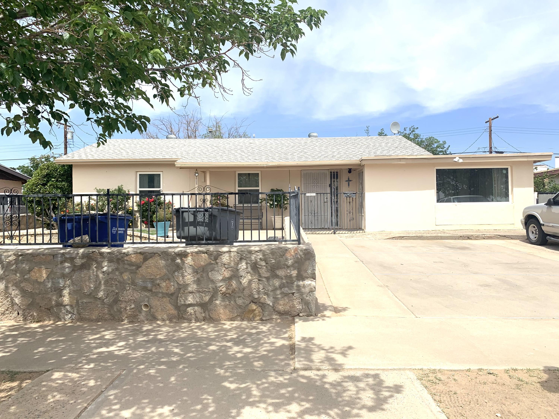 5029 RILEY, El Paso, Texas 79904, 3 Bedrooms Bedrooms, ,2 BathroomsBathrooms,Residential,For sale,RILEY,844337