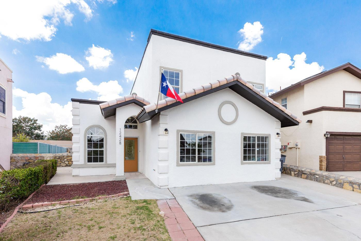 2. 12428 Red Sun El Paso Real Estate G