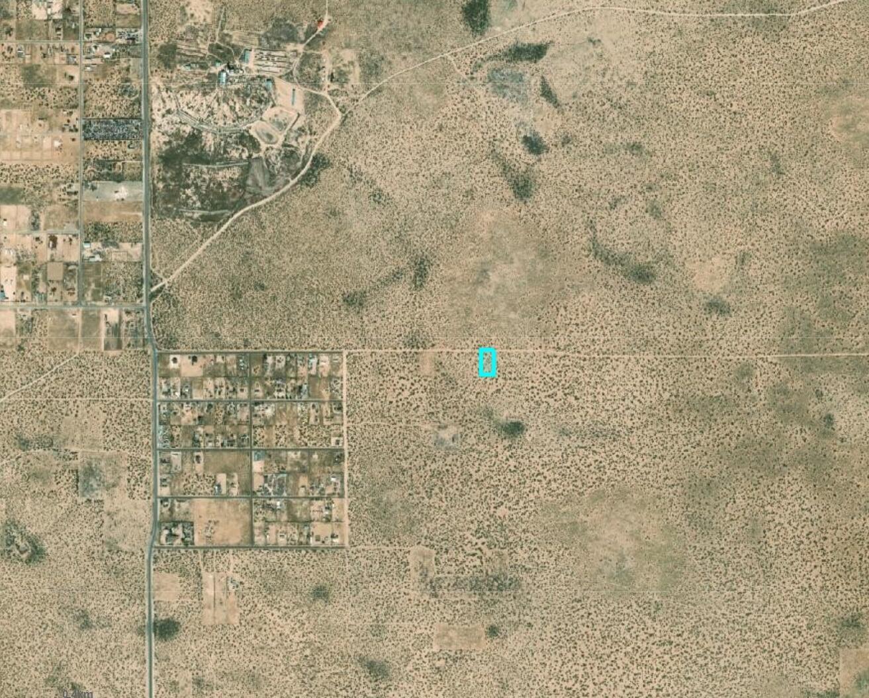 GIS map rosburg 4