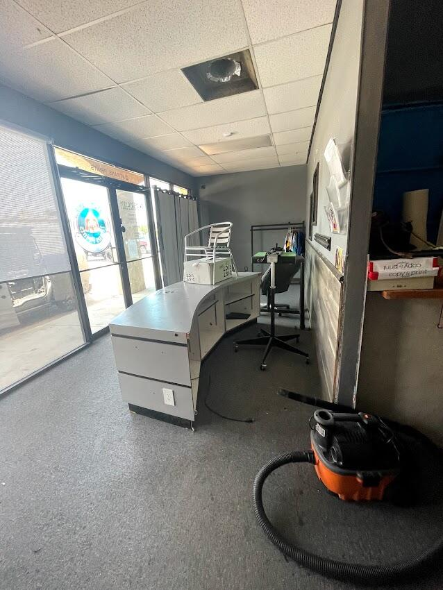 3020 Trawood For Lease Suite C vacant