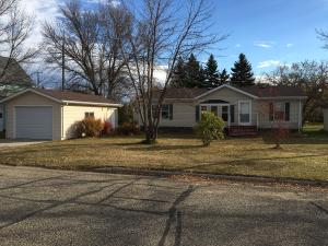111 FOREST ST, FORDVILLE, ND 58231