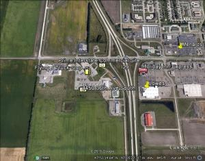 4450 S 36TH AVE, GRAND FORKS, ND 58201