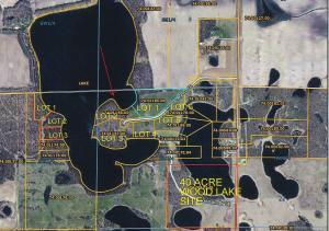 LOTS 1-6 MAPLE POINTE ESTATES, ERSKINE, MN 56535