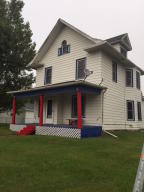 502 S LINCOLN AVE, FINLEY, ND 58230