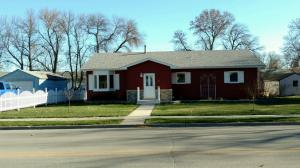 204 LINCOLN AVE, FINLEY, ND 58230