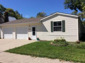 702 OLDHAM AVE, MANVEL, ND 58256