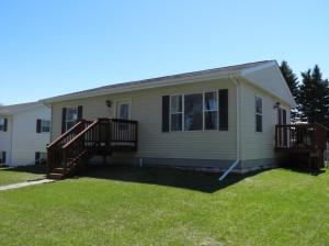 805 NW 20th St, EAST GRAND FORKS, MN 56721