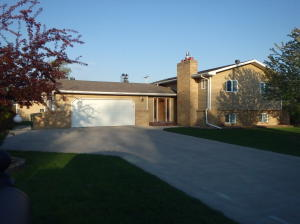 110 IVES ST, BUXTON, ND 58218