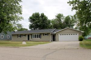 637 E 6TH ST, NECHE, ND 58265