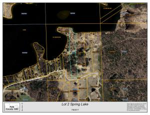 LOT 2 SPRUCE GROVE ROAD, LENGBY, MN 56651