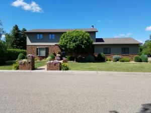 205 13TH ST, CANDO, ND 58324