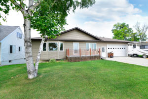 1315 NW 8TH AVE, EAST GRAND FORKS, MN 56721