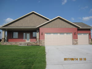 2324 ST ANDREWS DR NW, EAST GRAND FORKS, MN 56721