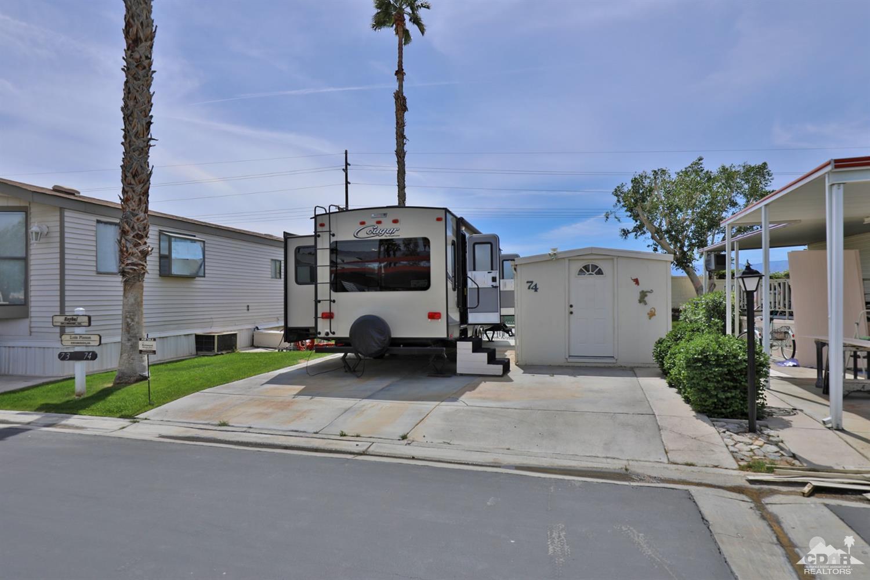 Photo of 84136 Avenue 44 #74 #74, Indio, CA 92203