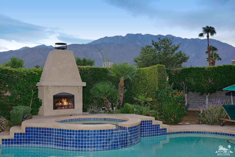 Photo of 1463 E Gem Circle, Palm Springs, CA 92262