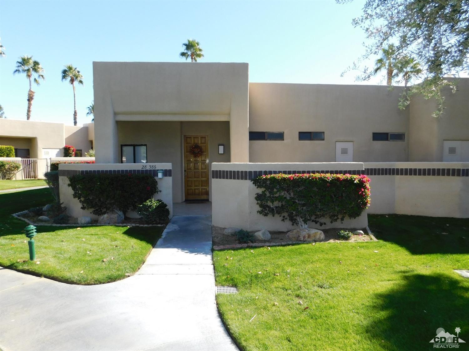 Photo of 28386 Desert Princess Drive, Cathedral City, CA 92234