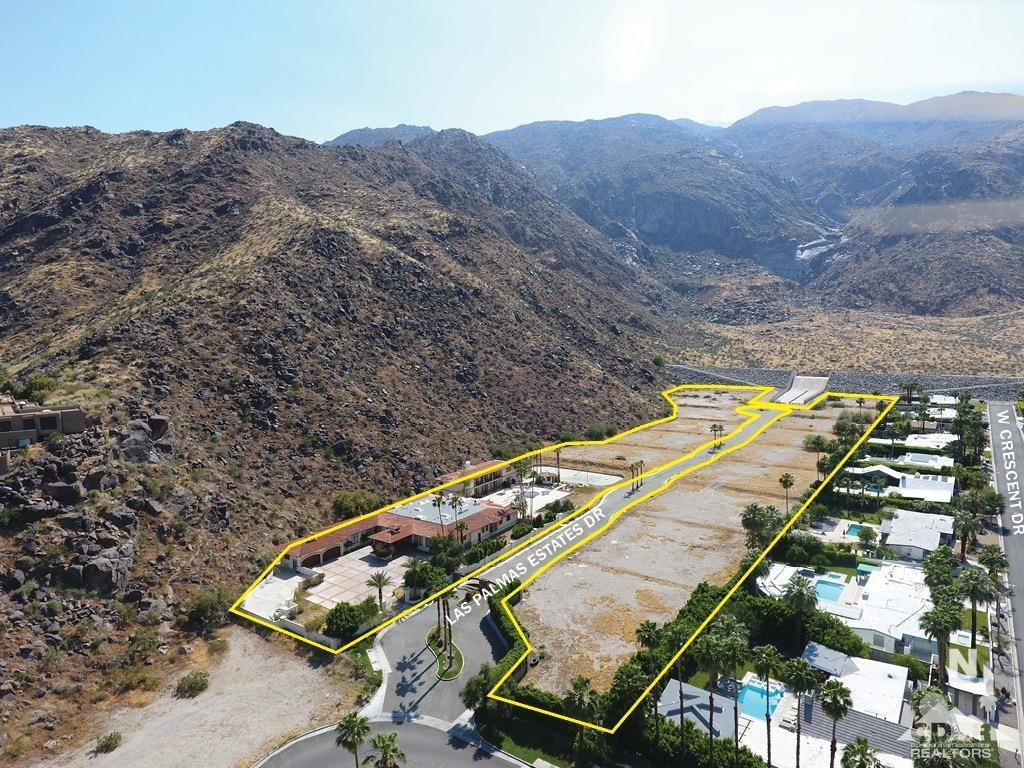 Photo of Las Palmas Estates Drive, Palm Springs, CA 92262