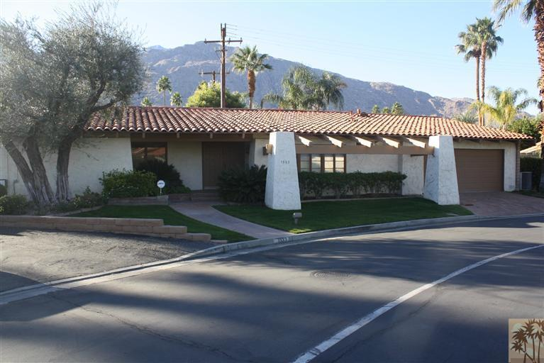 Photo of 1333 Primavera Drive, Palm Springs, CA 92264
