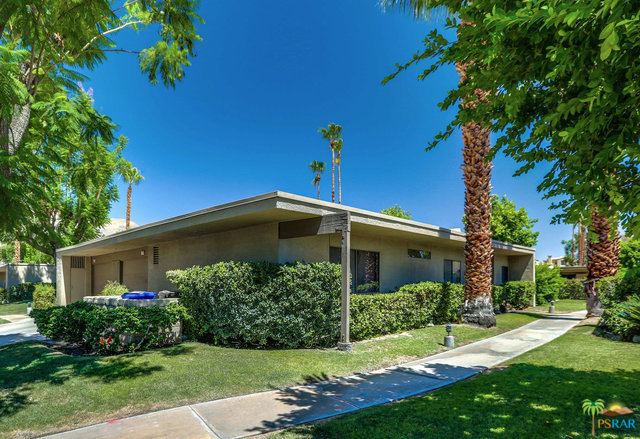 Photo of 1136 Tiffany Circle #78, Palm Springs, CA 92262
