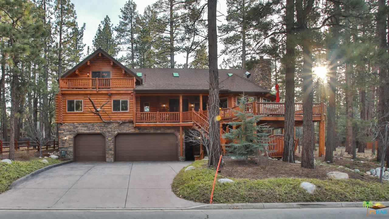 Photo of 41469 STONE BRIDGE Road, Big Bear Lake, CA 92315