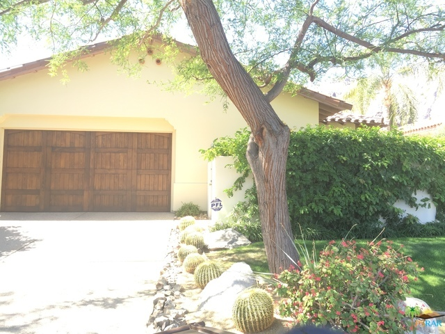 Photo of 343 BIG CANYON Drive, Palm Springs, CA 92264