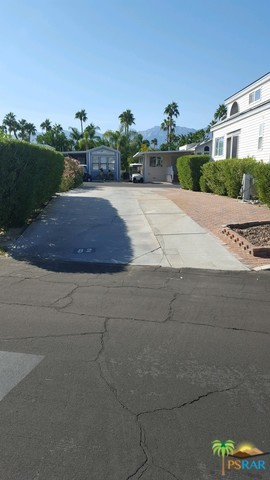 Photo of 69801 RAMON Road #82, Cathedral City, CA 92234