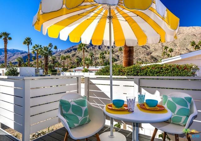258 Lei Drive, Palm Springs, California