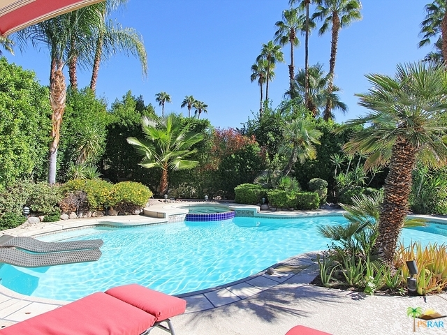 Photo of 520 N PHILLIPS Road, Palm Springs, CA 92262