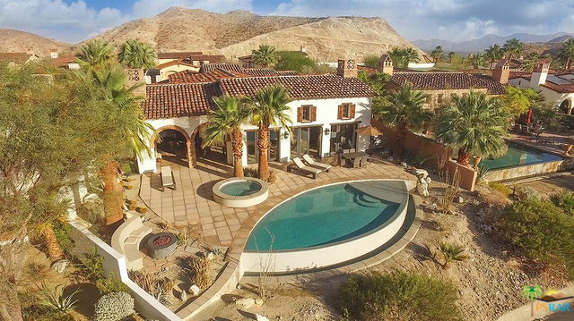 Photo of 29 Santa Rosa Mountain Lane, Rancho Mirage, CA 92270