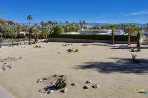 Property for sale at 0 La Mirada, Palm Springs,  California 92264