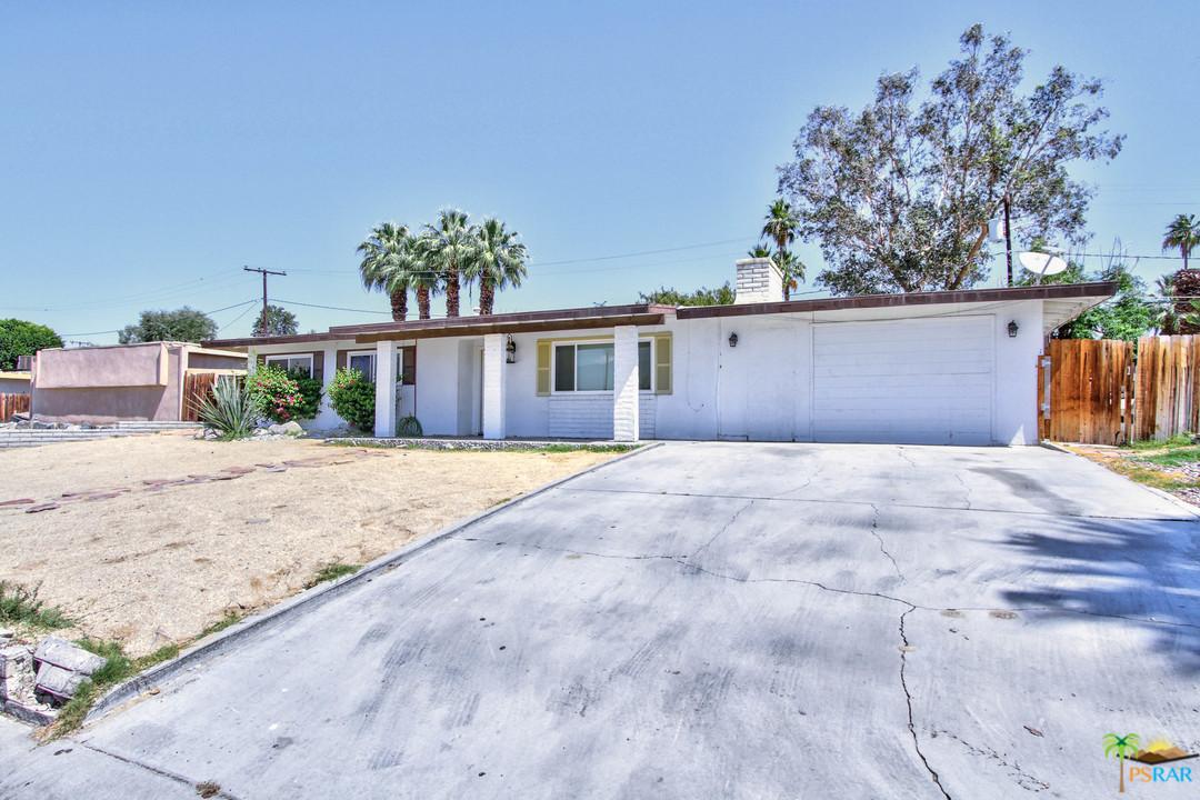 Photo of 74682 GARY Avenue, Palm Desert, CA 92260