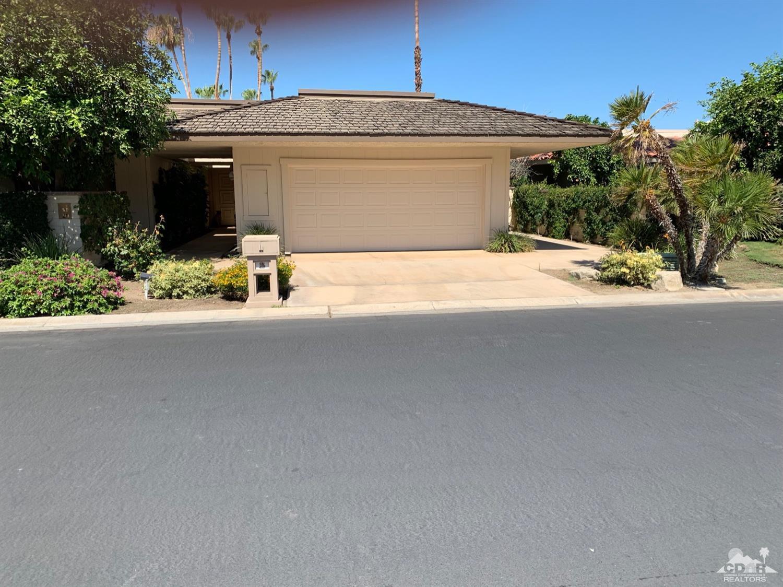 Photo of 21 Dartmouth Drive, Rancho Mirage, CA 92270