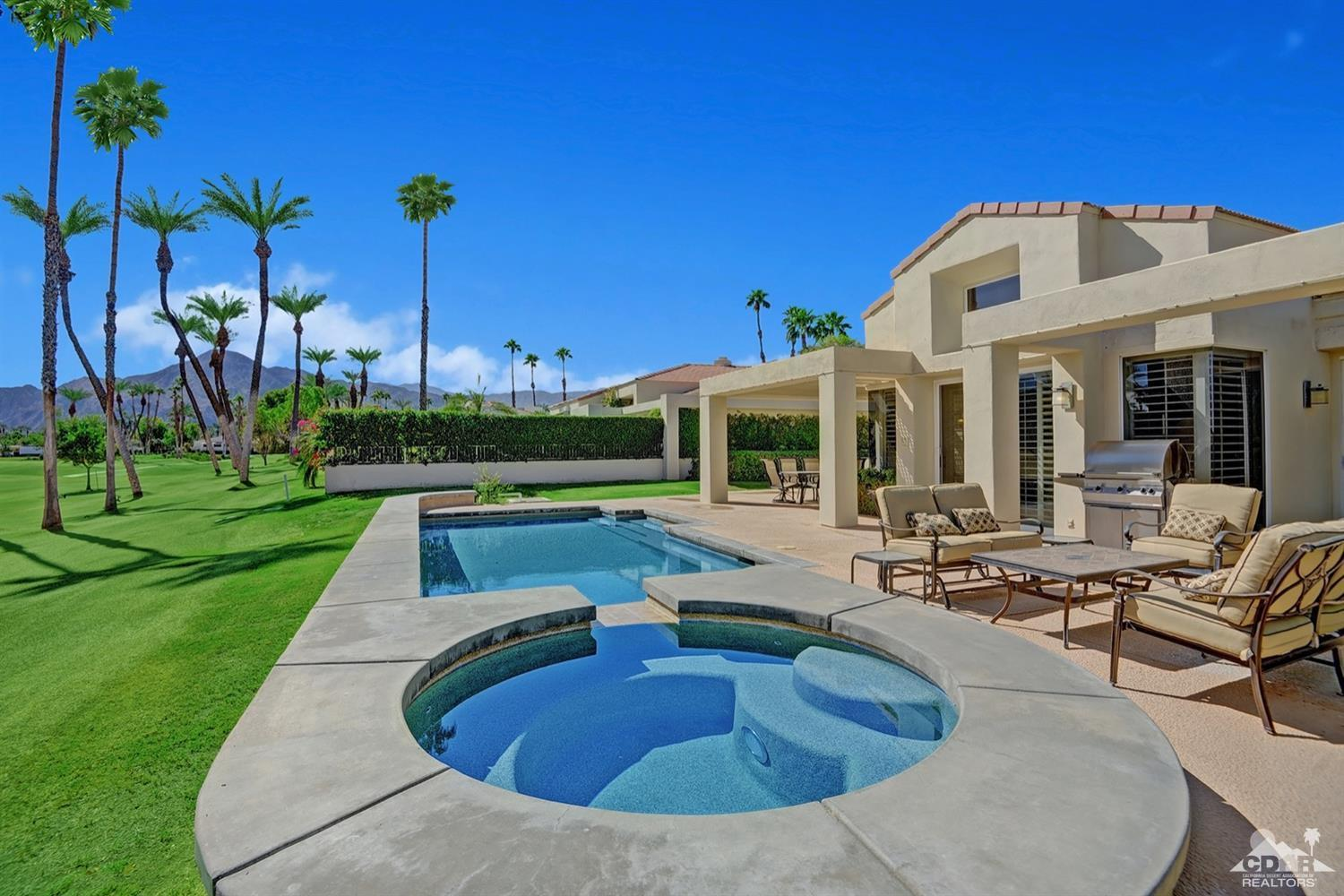 Photo of 44838 Winged Foot Drive, Indian Wells, CA 92210